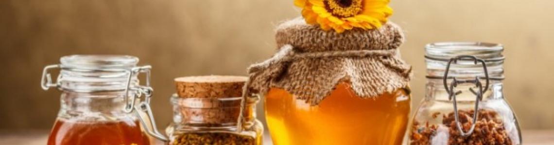 Лікувальні властивості меду