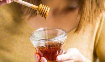 Як правильно вживати мед?
