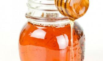 В якій тарі краще за все зберігати мед